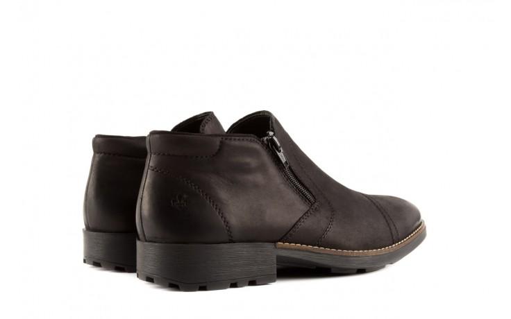 Rieker 16063-00 black 15 3