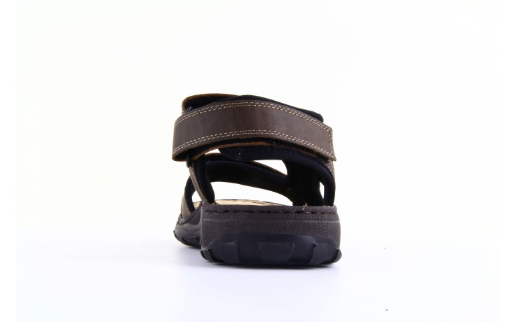Rieker 26062-25 brown kombi - nasze marki