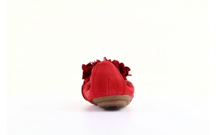 Rieker 41457-33 red