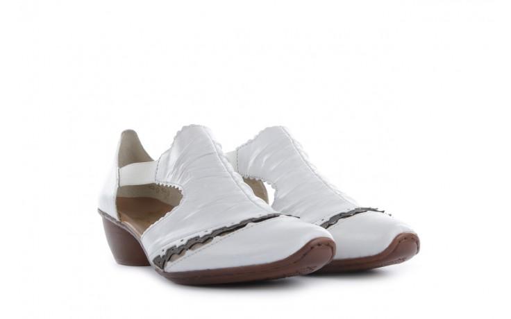 Rieker 43783-81 white 1