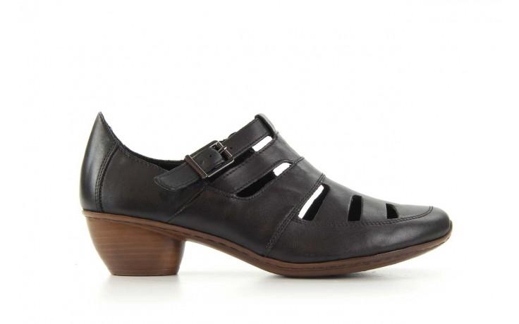 Rieker 43796-00 black