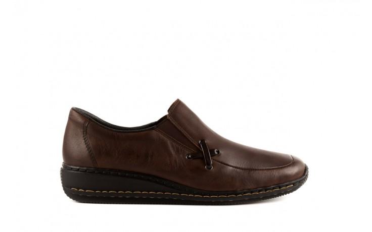 Rieker 44363-25 brown 15