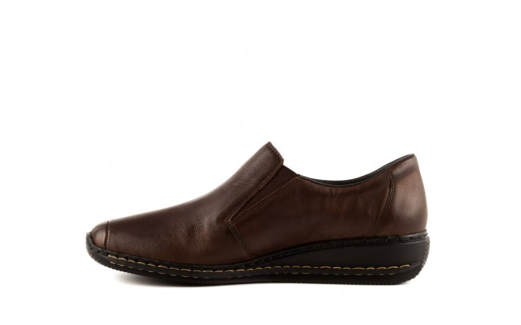 Rieker 44363-25 brown 15 2