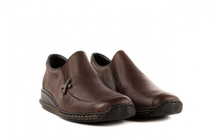 Rieker 44363-25 brown 15 1