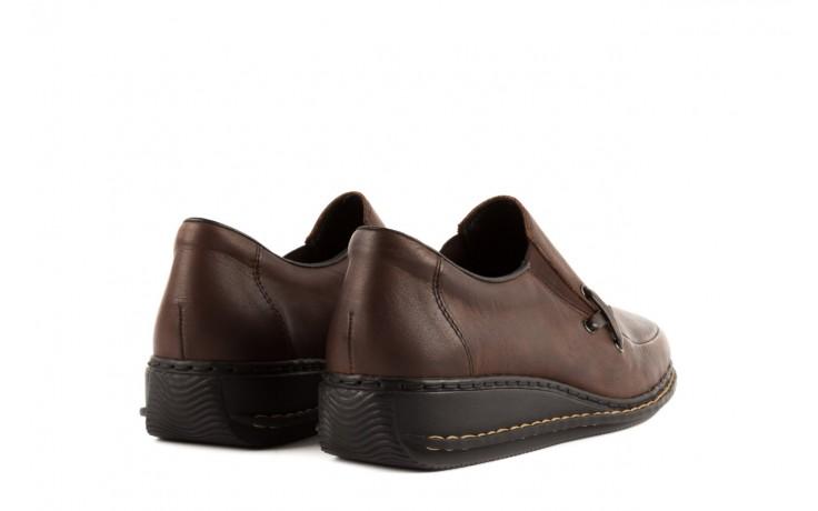 Rieker 44363-25 brown 15 3