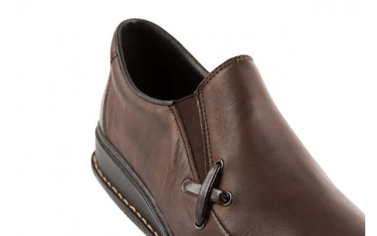Rieker 44363-25 brown 15 5