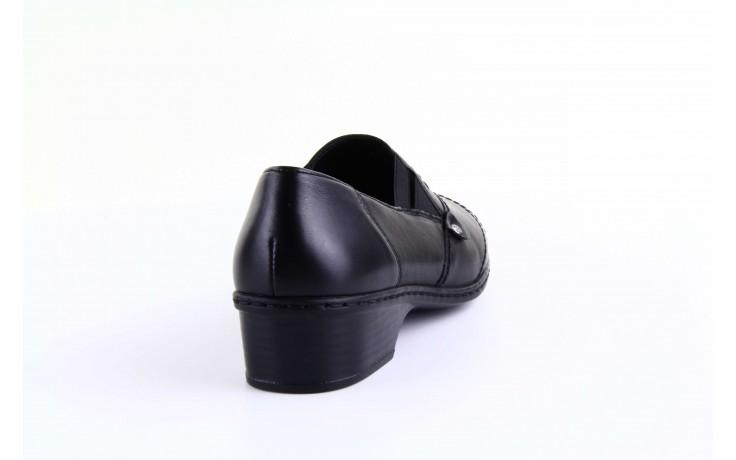 Rieker 48260-01 black 1