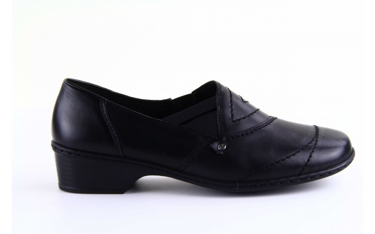 Rieker 48260-01 black 5