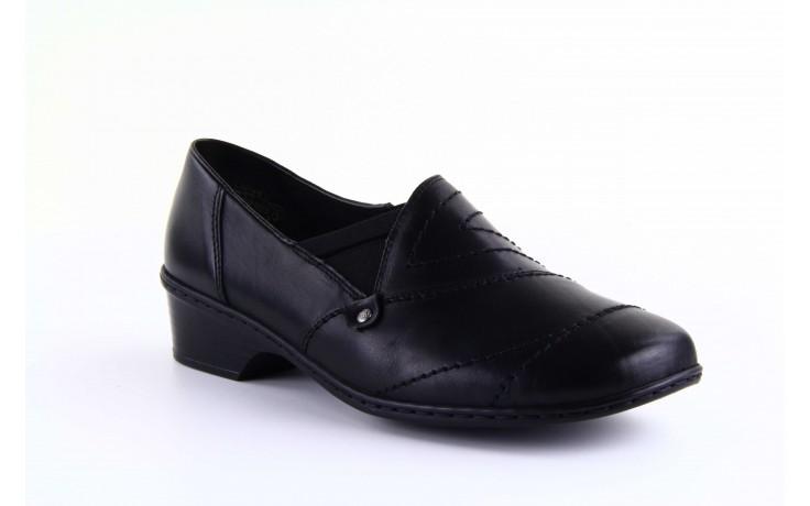 Rieker 48260-01 black 4