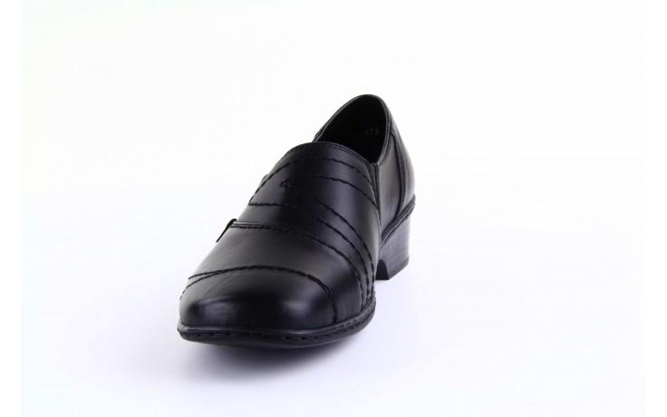 Rieker 48260-01 black 3