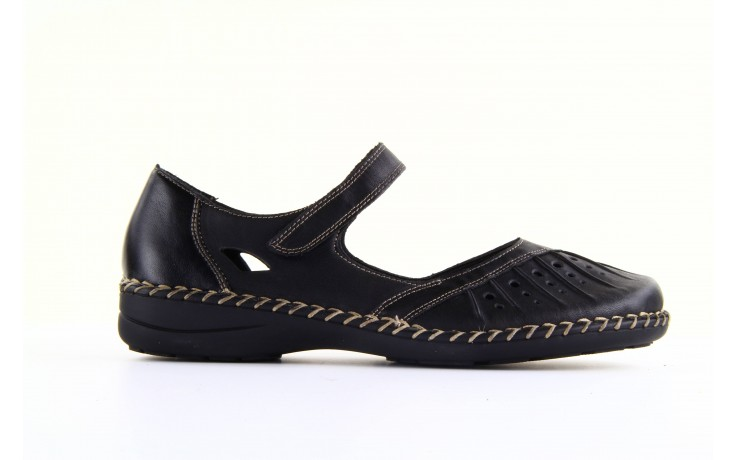Rieker 49860-00 black 2