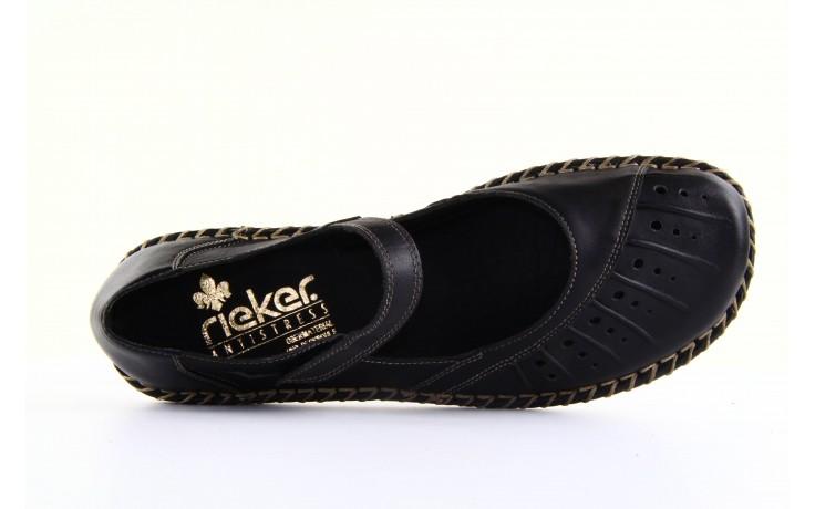 Rieker 49860-00 black 4