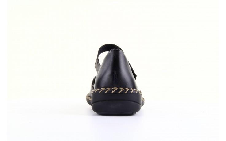 Rieker 49860-00 black