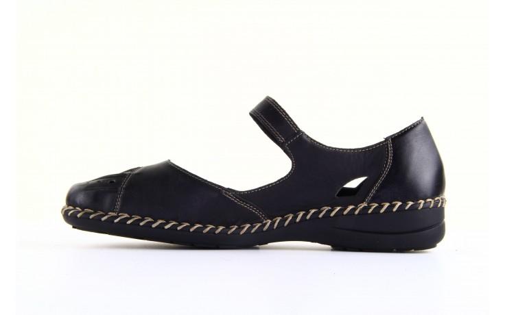 Rieker 49860-00 black 5