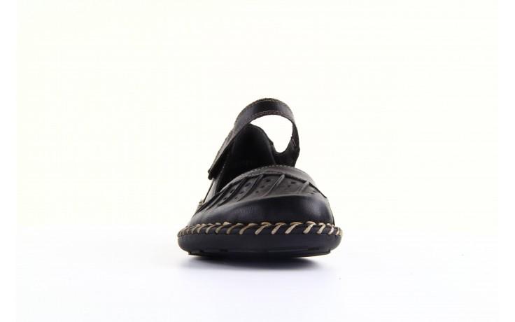 Rieker 49860-00 black 1