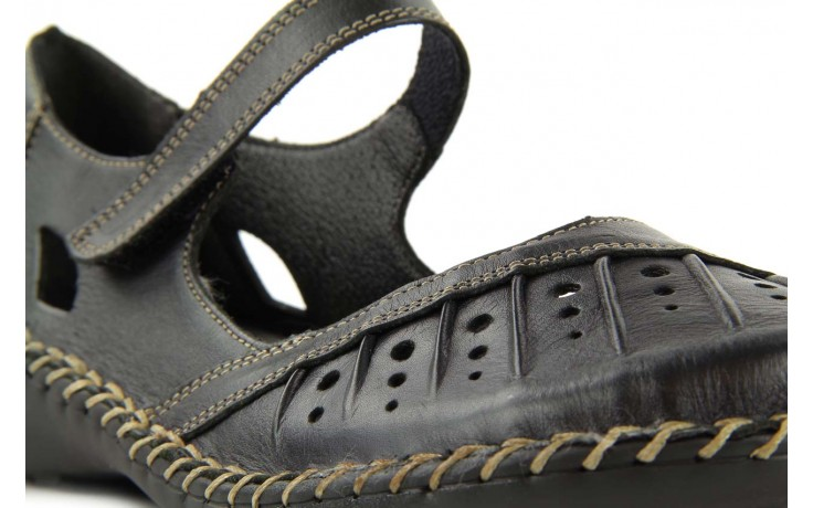 Rieker 49860-00 black * 4