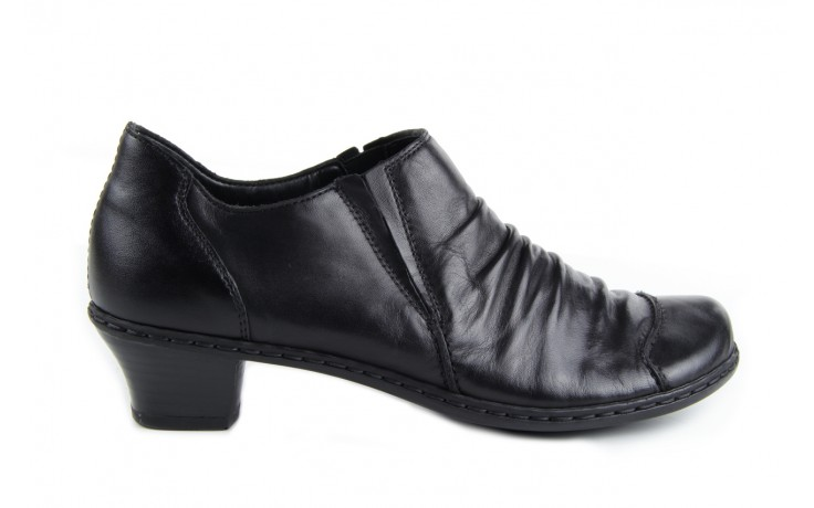 Rieker 52180-00 black