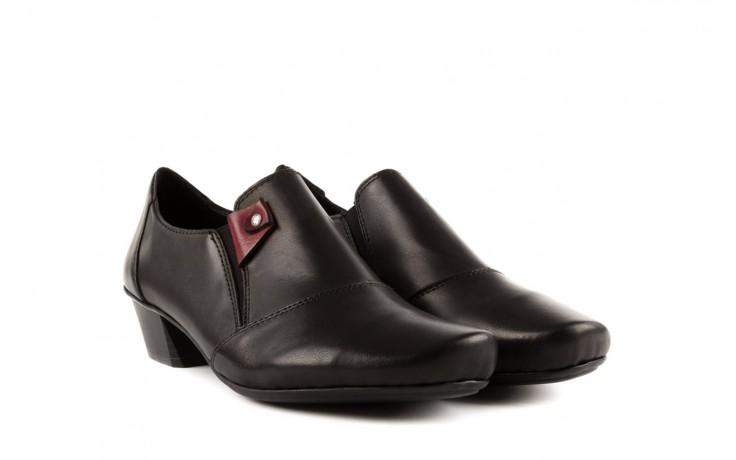 Rieker 53854-00 black 1