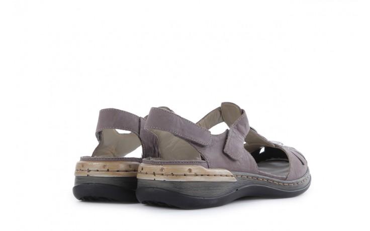 Rieker 54056-40 grey 3