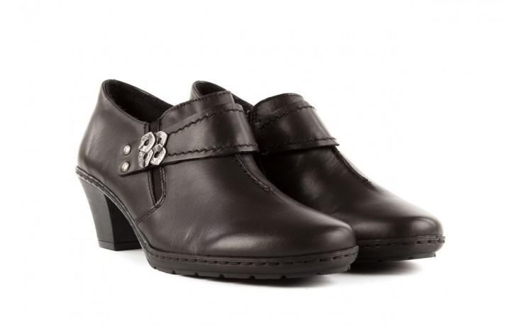 Rieker 57152-00 black - nasze marki 1