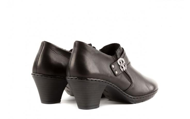 Rieker 57152-00 black 3