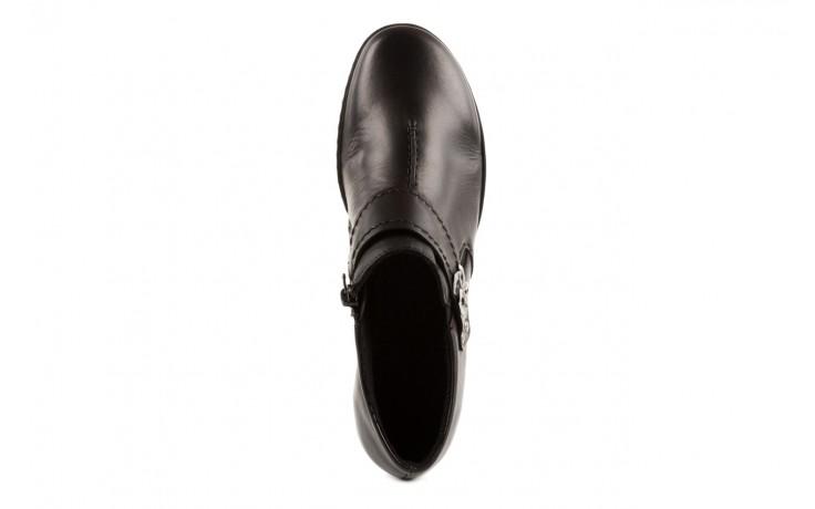 Rieker 57152-00 black - nasze marki 4