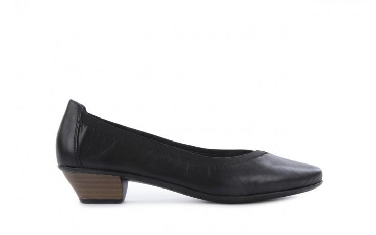 Rieker 58061-00 black - nasze marki