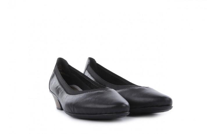Rieker 58061-00 black - nasze marki 1