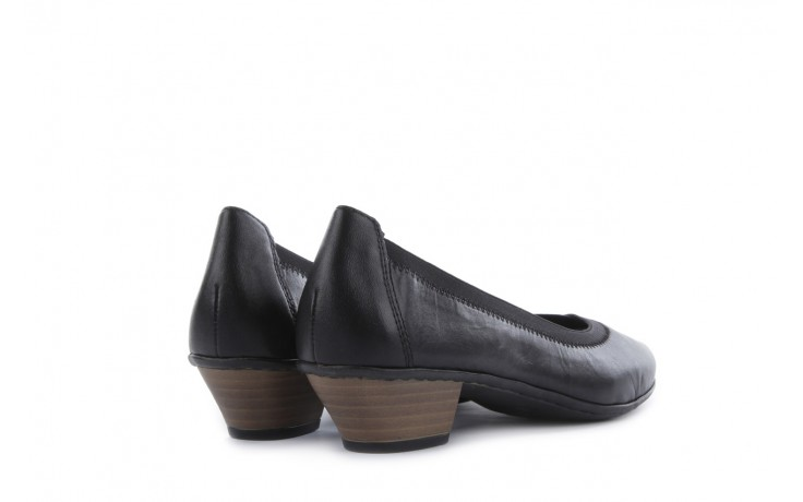 Rieker 58061-00 black 3