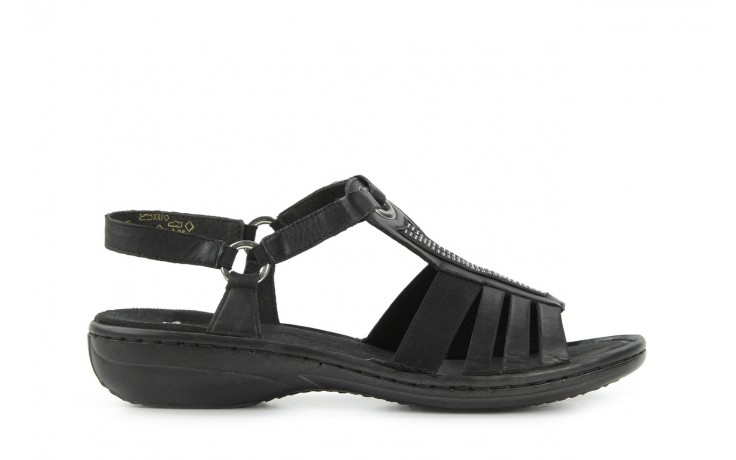 Rieker 60808-01 black