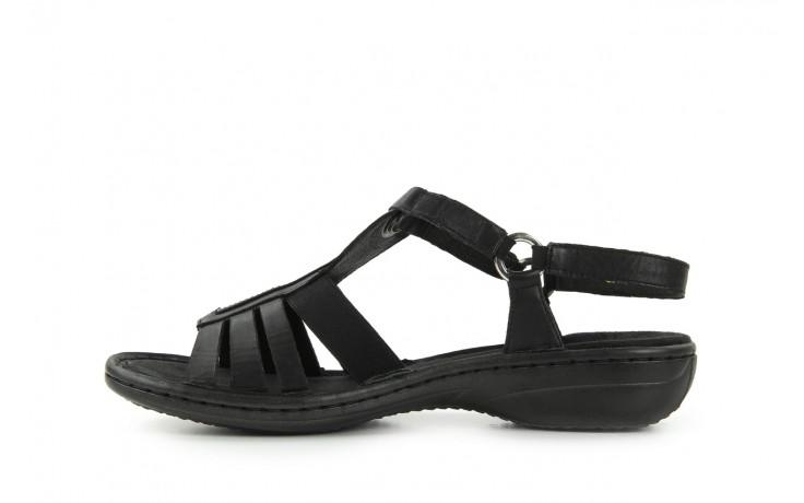 Rieker 60808-01 black 2