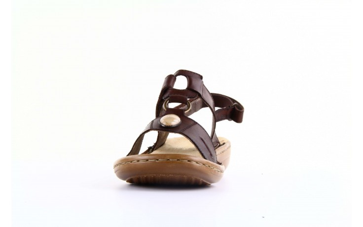 Rieker 60874-26 brown - nasze marki 1