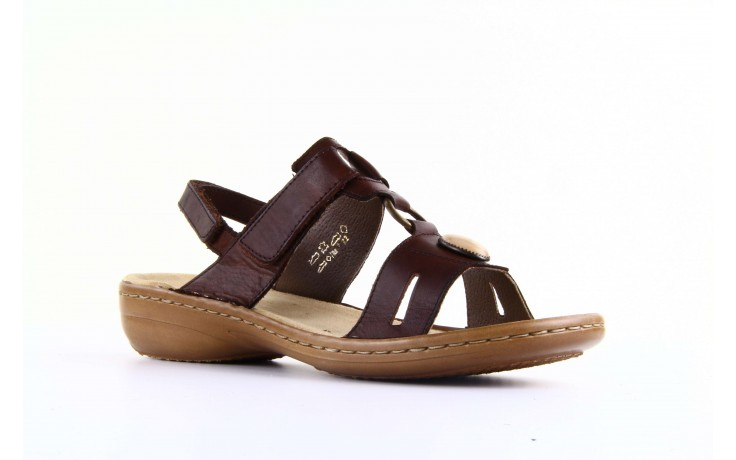 Rieker 60874-26 brown - nasze marki 3