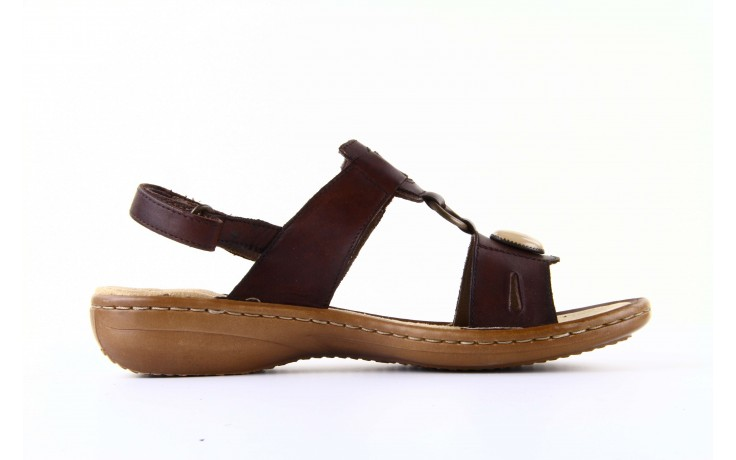 Rieker 60874-26 brown 5