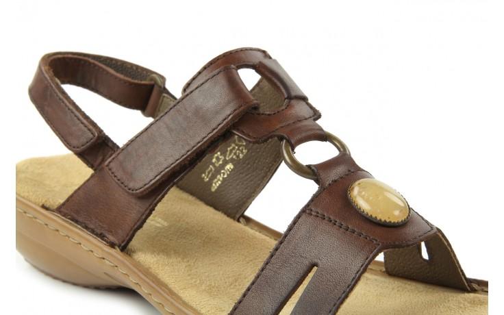 Rieker 60874-26 brown * 5