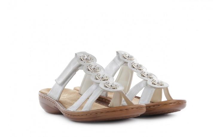 Rieker 608a1-80 white 1
