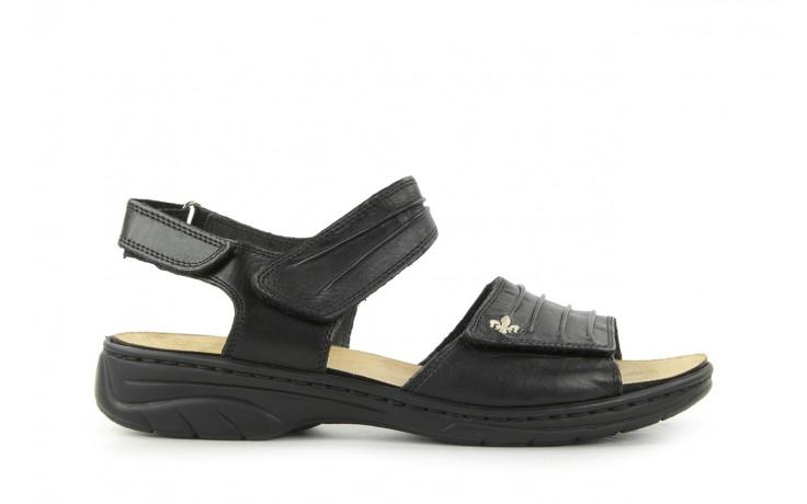 Rieker 64560-01 black