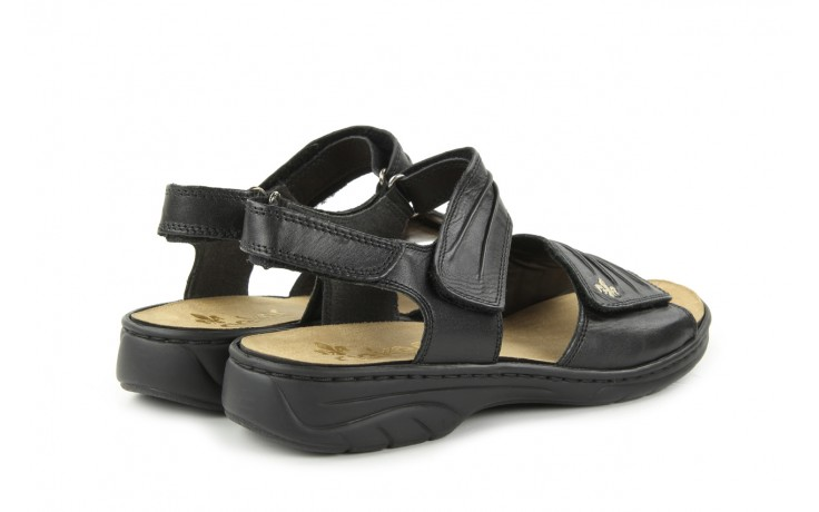 Rieker 64560-01 black 4