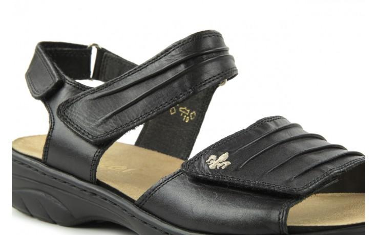 Rieker 64560-01 black 5