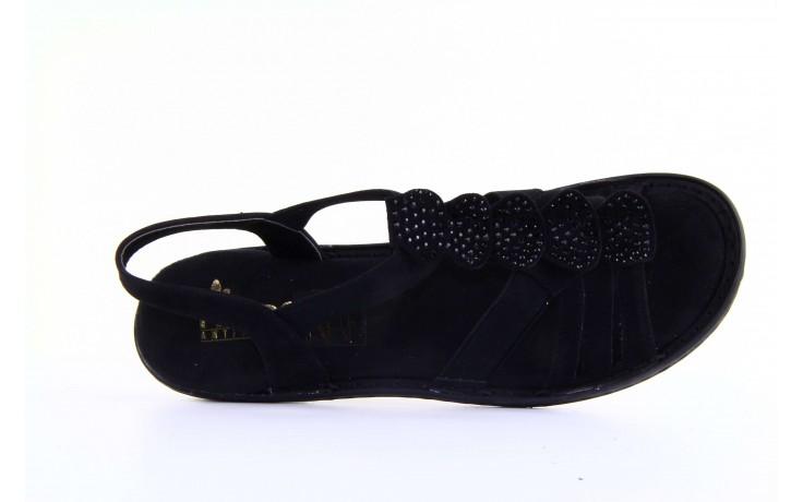 Rieker 64974-00 black 1
