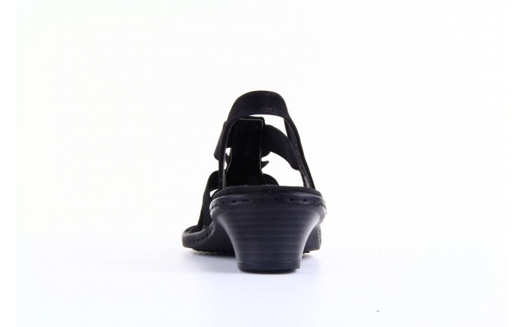 Rieker 64974-00 black