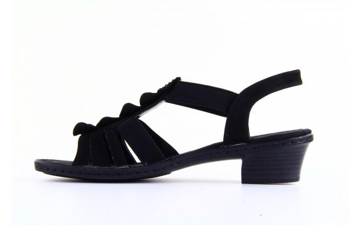 Rieker 64974-00 black 2