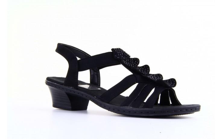 Rieker 64974-00 black 5