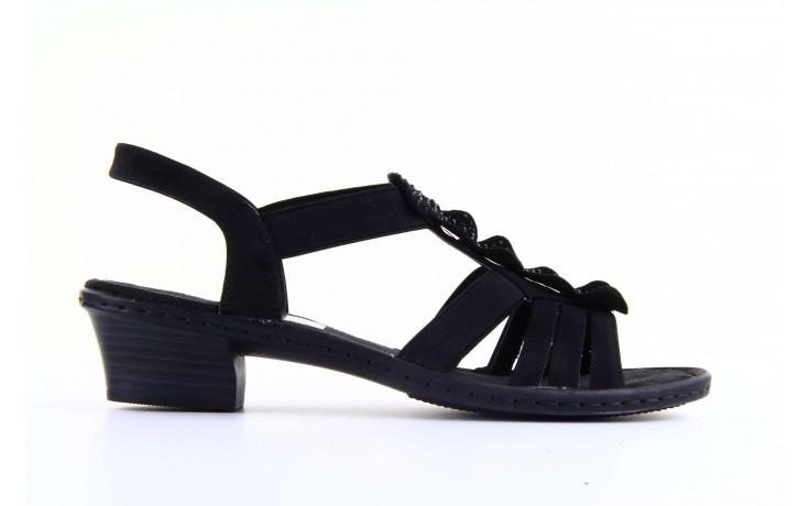 Rieker 64974-00 black 3