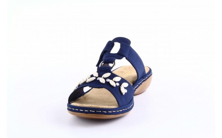Rieker 65981-14 blue 1