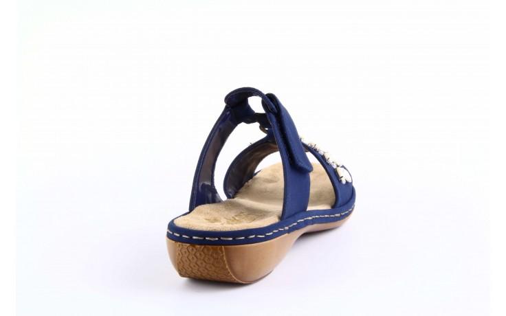 Rieker 65981-14 blue