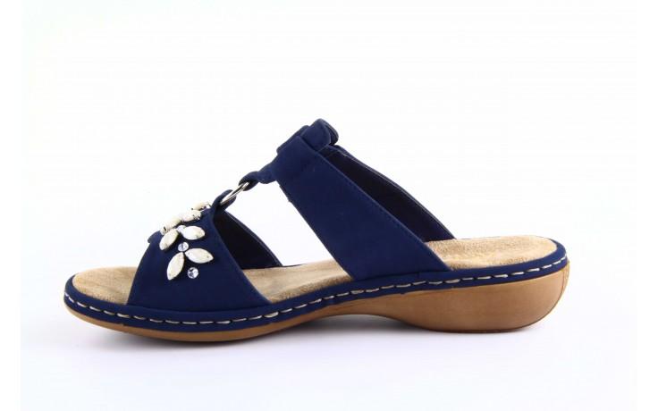 Rieker 65981-14 blue 2
