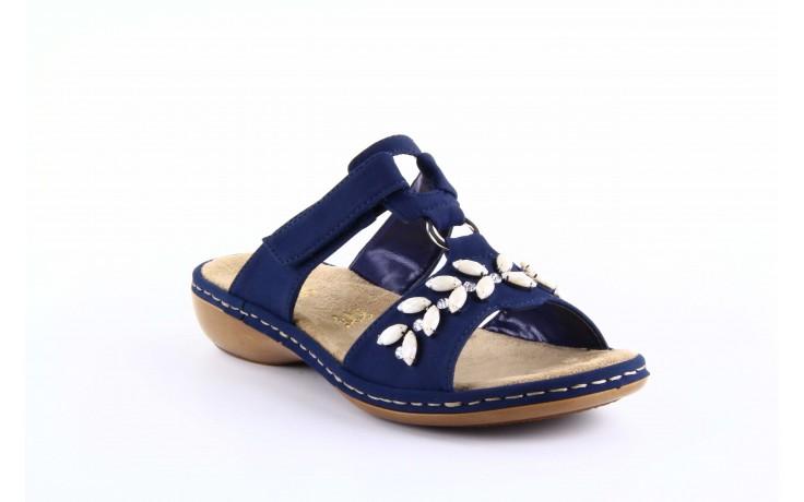Rieker 65981-14 blue 4