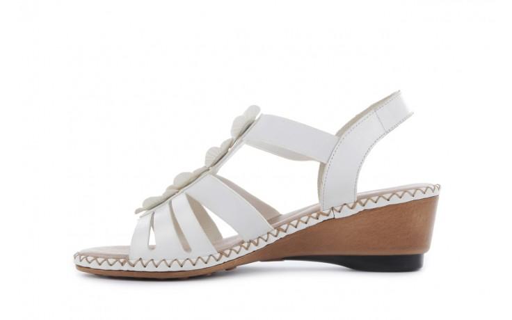 Rieker 66170-80 white 2