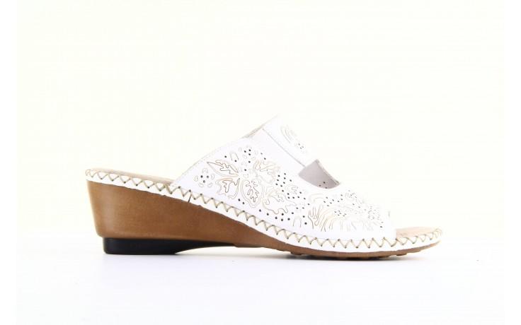 Rieker 66195-80 white 3